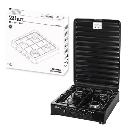 Mini Gas Cooker ZLN7079
